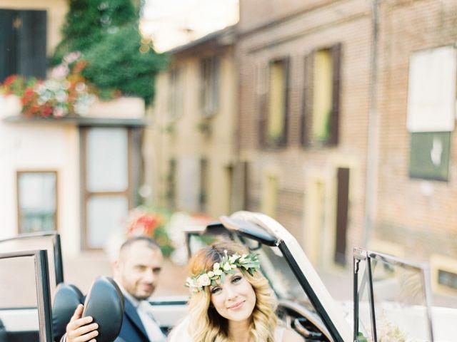Il matrimonio di Antonello e Giorgia a Medicina, Bologna 53