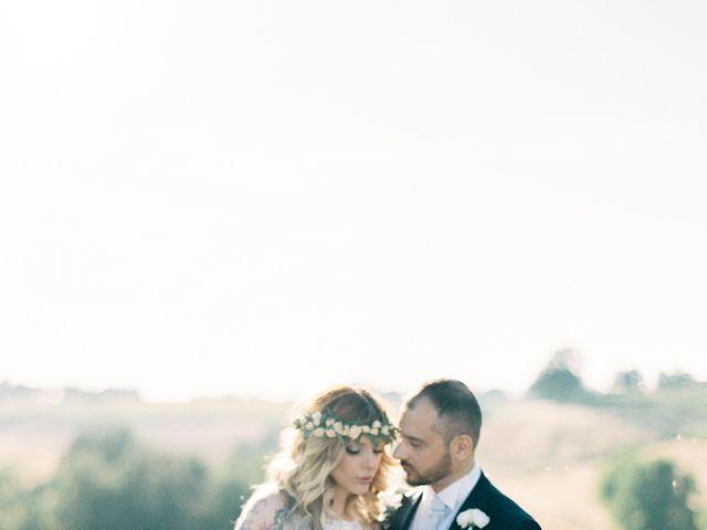 Il matrimonio di Antonello e Giorgia a Medicina, Bologna 57