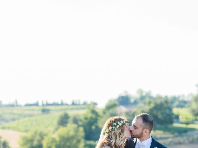Il matrimonio di Antonello e Giorgia a Medicina, Bologna 58