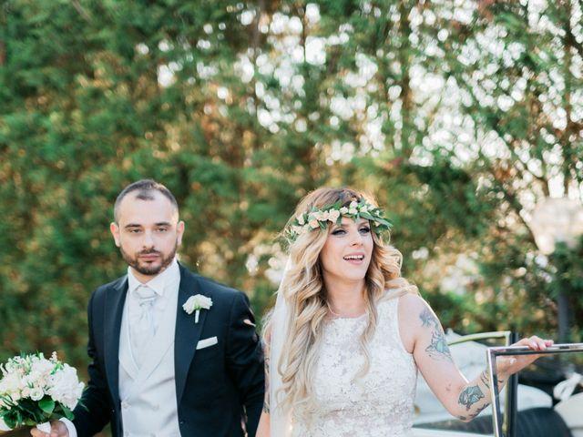 Il matrimonio di Antonello e Giorgia a Medicina, Bologna 63