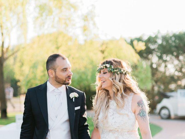 Il matrimonio di Antonello e Giorgia a Medicina, Bologna 64