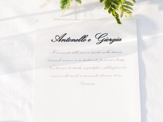 Il matrimonio di Antonello e Giorgia a Medicina, Bologna 74