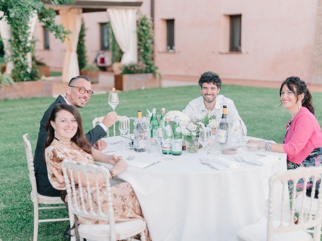 Il matrimonio di Antonello e Giorgia a Medicina, Bologna 95