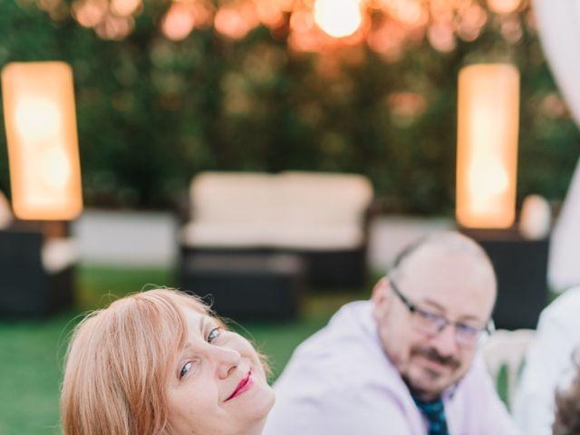 Il matrimonio di Antonello e Giorgia a Medicina, Bologna 101