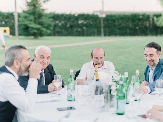Il matrimonio di Antonello e Giorgia a Medicina, Bologna 102