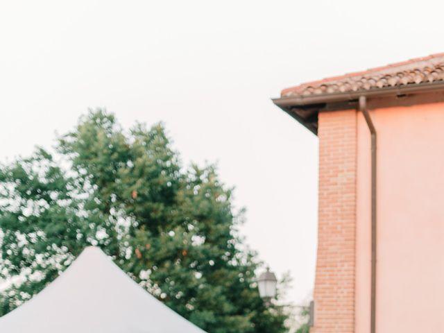 Il matrimonio di Antonello e Giorgia a Medicina, Bologna 103