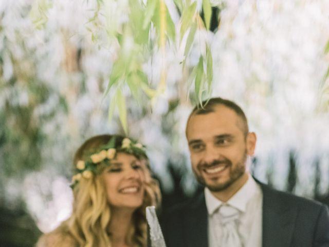 Il matrimonio di Antonello e Giorgia a Medicina, Bologna 126