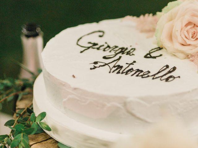 Il matrimonio di Antonello e Giorgia a Medicina, Bologna 132