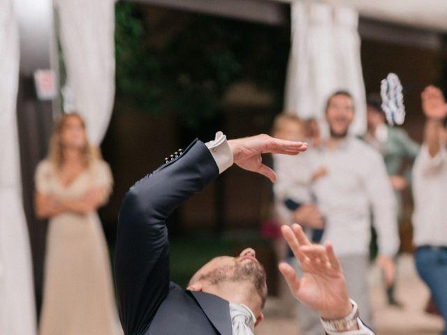 Il matrimonio di Antonello e Giorgia a Medicina, Bologna 137