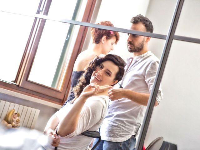 Il matrimonio di Pierluigi e Cecilia a Lonato del Garda, Brescia 9