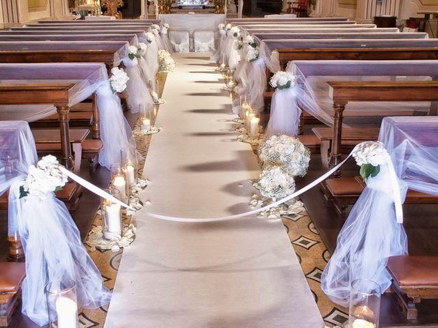 Il matrimonio di Pierluigi e Cecilia a Lonato del Garda, Brescia 17