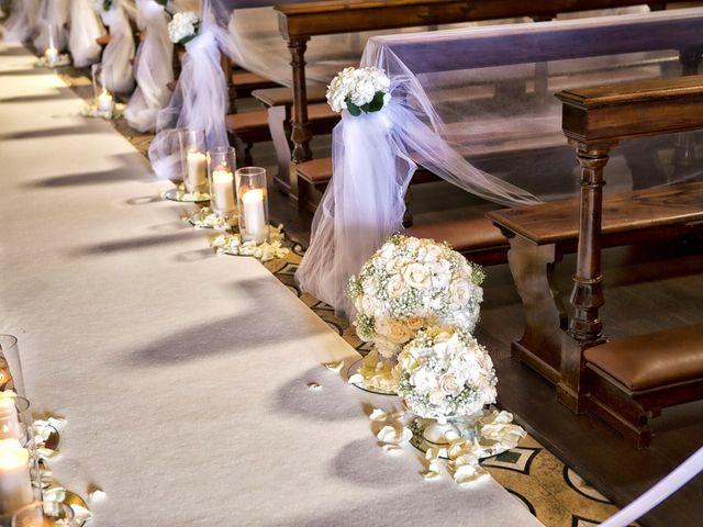 Il matrimonio di Pierluigi e Cecilia a Lonato del Garda, Brescia 20