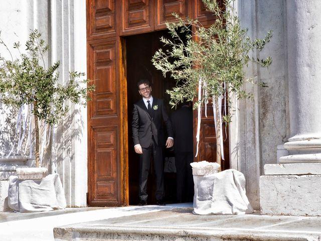 Il matrimonio di Pierluigi e Cecilia a Lonato del Garda, Brescia 21