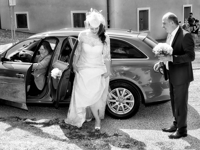 Il matrimonio di Pierluigi e Cecilia a Lonato del Garda, Brescia 25