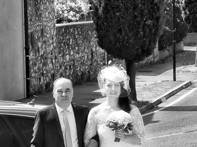 Il matrimonio di Pierluigi e Cecilia a Lonato del Garda, Brescia 26