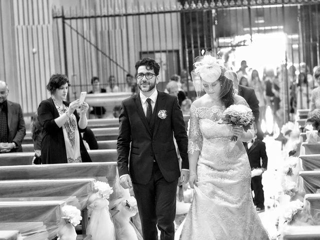 Il matrimonio di Pierluigi e Cecilia a Lonato del Garda, Brescia 27