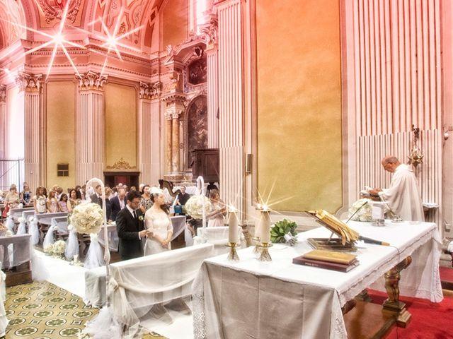 Il matrimonio di Pierluigi e Cecilia a Lonato del Garda, Brescia 28