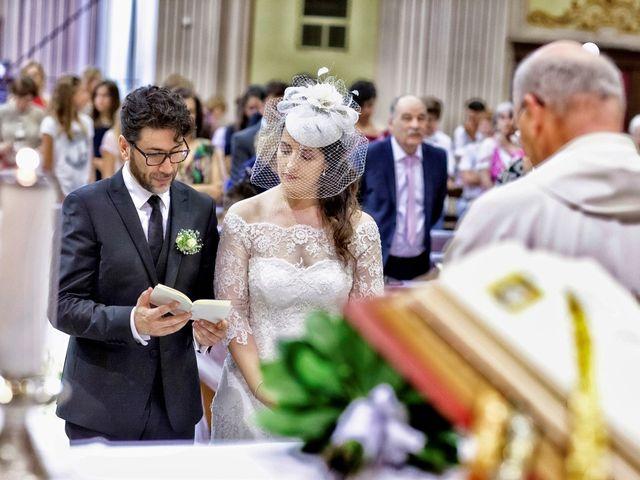 Il matrimonio di Pierluigi e Cecilia a Lonato del Garda, Brescia 29