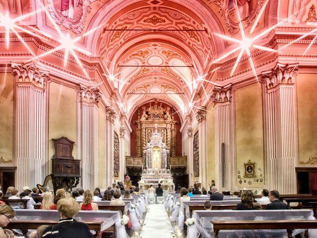 Il matrimonio di Pierluigi e Cecilia a Lonato del Garda, Brescia 31