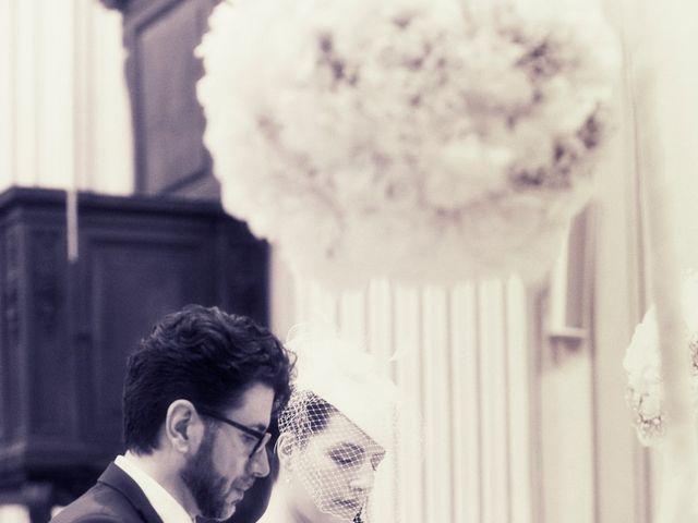 Il matrimonio di Pierluigi e Cecilia a Lonato del Garda, Brescia 32
