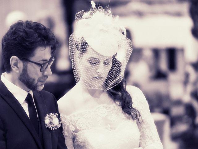 Il matrimonio di Pierluigi e Cecilia a Lonato del Garda, Brescia 33