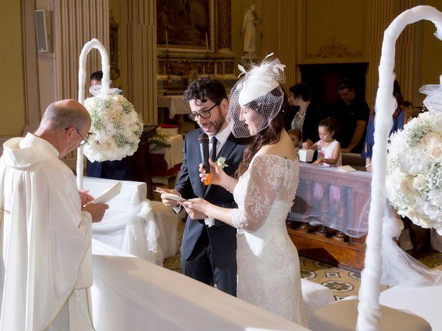 Il matrimonio di Pierluigi e Cecilia a Lonato del Garda, Brescia 35