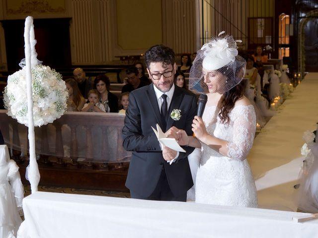 Il matrimonio di Pierluigi e Cecilia a Lonato del Garda, Brescia 36