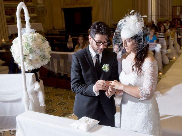 Il matrimonio di Pierluigi e Cecilia a Lonato del Garda, Brescia 37