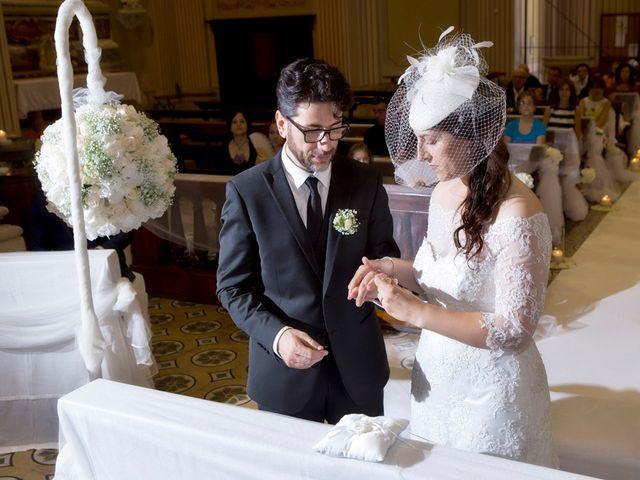 Il matrimonio di Pierluigi e Cecilia a Lonato del Garda, Brescia 38