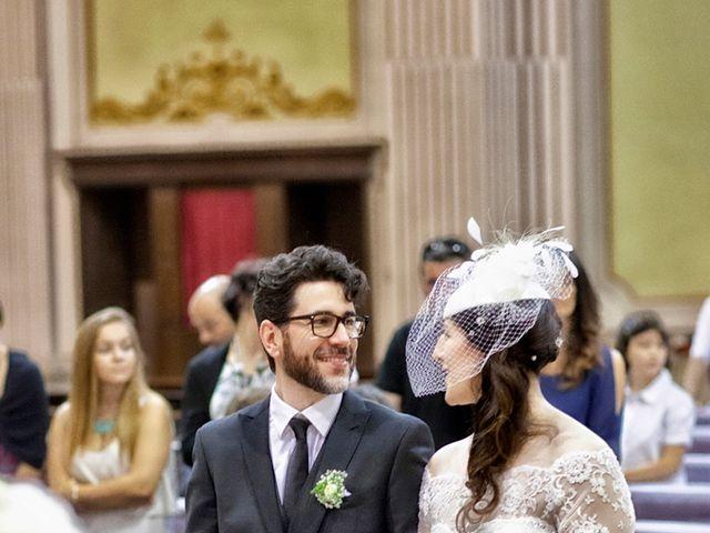 Il matrimonio di Pierluigi e Cecilia a Lonato del Garda, Brescia 39