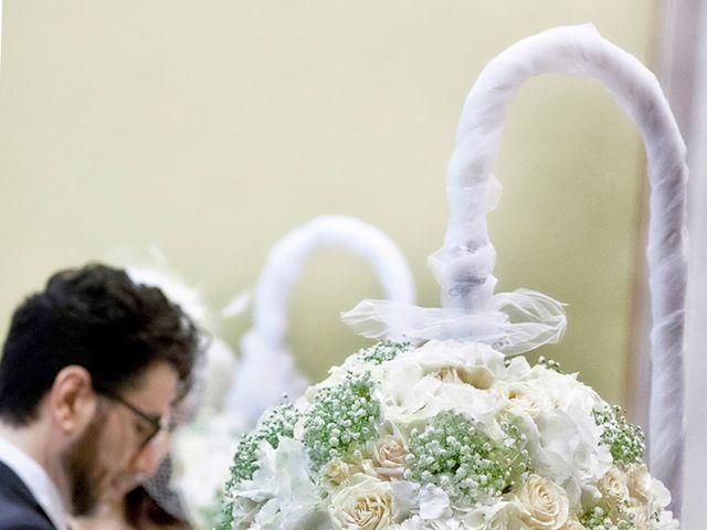 Il matrimonio di Pierluigi e Cecilia a Lonato del Garda, Brescia 40
