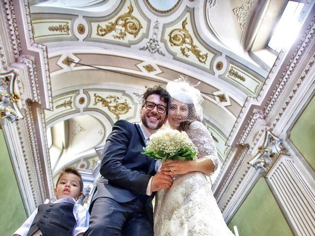 Il matrimonio di Pierluigi e Cecilia a Lonato del Garda, Brescia 42