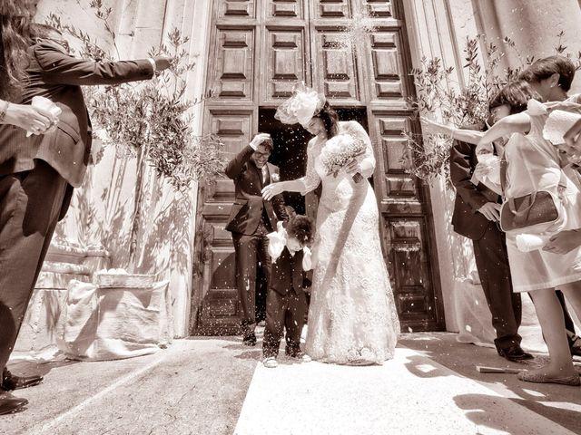Il matrimonio di Pierluigi e Cecilia a Lonato del Garda, Brescia 43