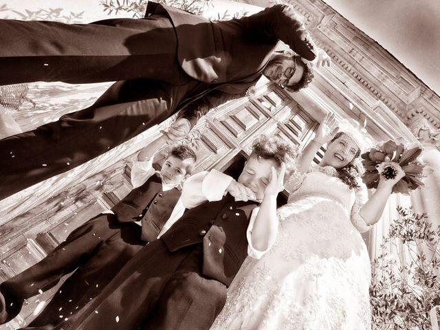 Il matrimonio di Pierluigi e Cecilia a Lonato del Garda, Brescia 44