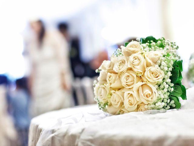 Il matrimonio di Pierluigi e Cecilia a Lonato del Garda, Brescia 45