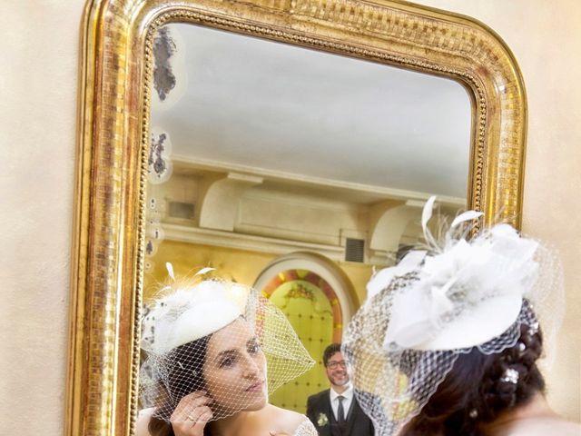 Il matrimonio di Pierluigi e Cecilia a Lonato del Garda, Brescia 48