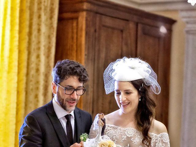 Il matrimonio di Pierluigi e Cecilia a Lonato del Garda, Brescia 51