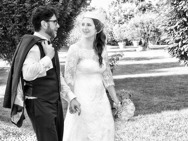 Il matrimonio di Pierluigi e Cecilia a Lonato del Garda, Brescia 55