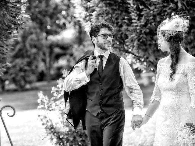 Il matrimonio di Pierluigi e Cecilia a Lonato del Garda, Brescia 56