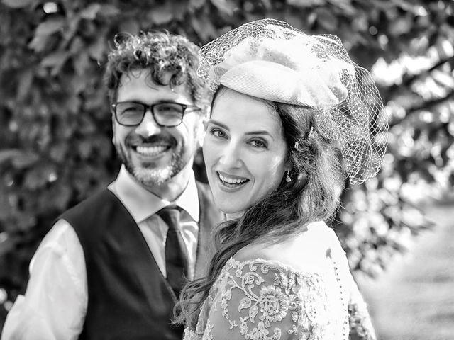 Il matrimonio di Pierluigi e Cecilia a Lonato del Garda, Brescia 57