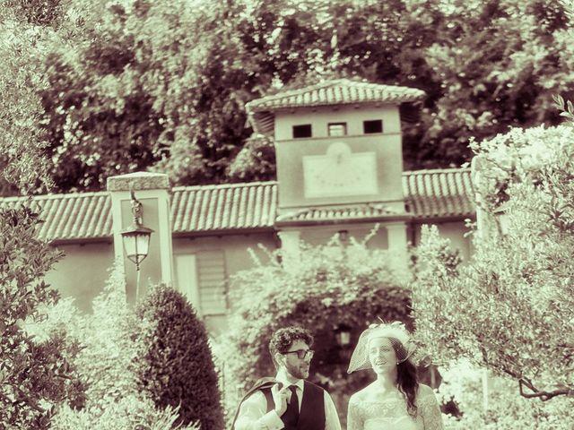 Il matrimonio di Pierluigi e Cecilia a Lonato del Garda, Brescia 58