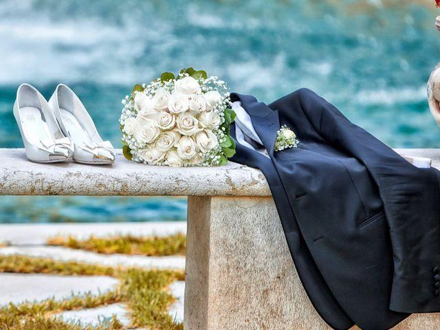 Il matrimonio di Pierluigi e Cecilia a Lonato del Garda, Brescia 60
