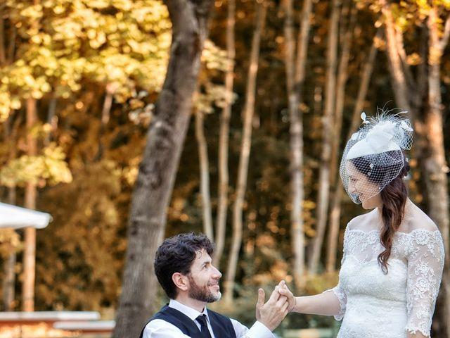 Il matrimonio di Pierluigi e Cecilia a Lonato del Garda, Brescia 61