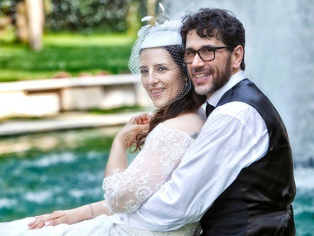 Il matrimonio di Pierluigi e Cecilia a Lonato del Garda, Brescia 63