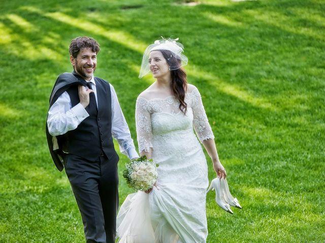 Il matrimonio di Pierluigi e Cecilia a Lonato del Garda, Brescia 65