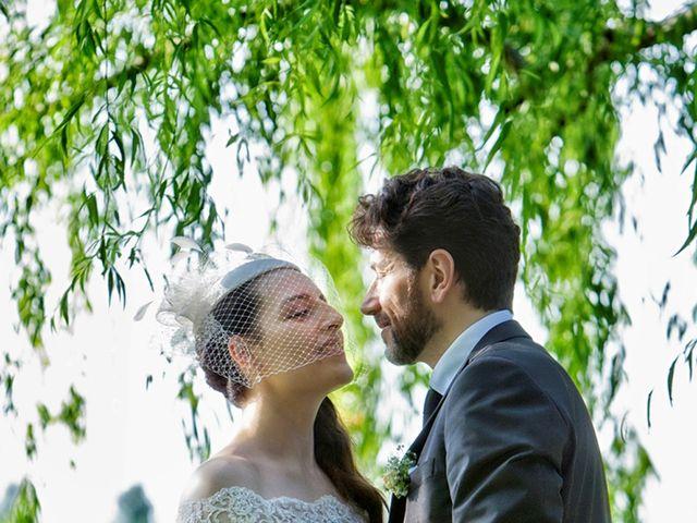 Il matrimonio di Pierluigi e Cecilia a Lonato del Garda, Brescia 66