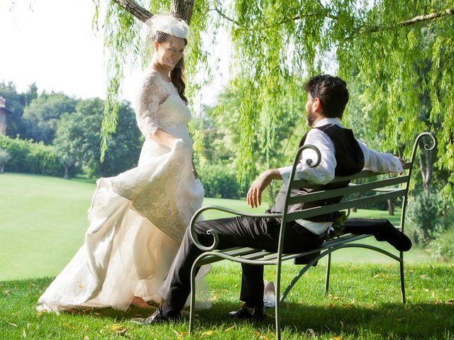 Il matrimonio di Pierluigi e Cecilia a Lonato del Garda, Brescia 68