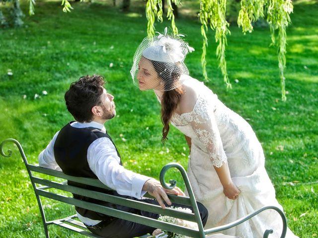 Il matrimonio di Pierluigi e Cecilia a Lonato del Garda, Brescia 69
