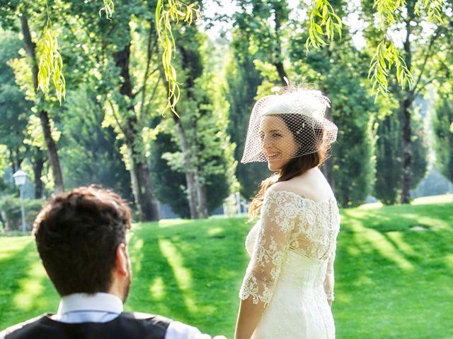 Il matrimonio di Pierluigi e Cecilia a Lonato del Garda, Brescia 70