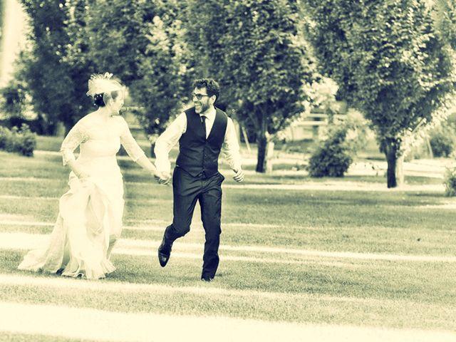 Il matrimonio di Pierluigi e Cecilia a Lonato del Garda, Brescia 74
